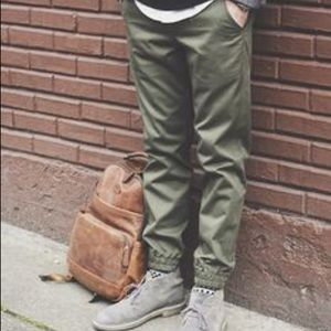 Urban Outfitters Shipmens  CPO Provisions Joggers